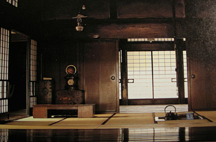 traditional japanese interiors and traditional japanese house